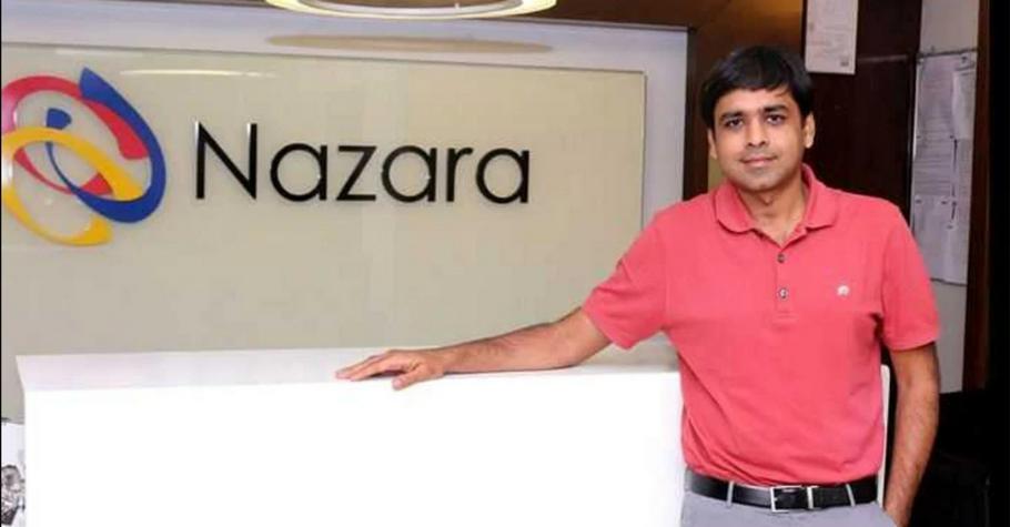 Nazara Technologies puts Esports in top gear; Plans to tumble Dream11 & Jio