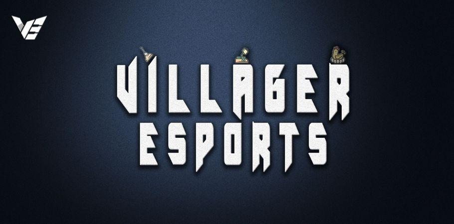 Villager Esports: An Overview