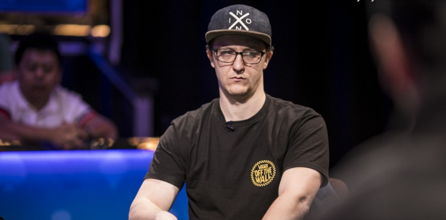 2021 WSOP Online: Kahle Burns Leading The Final Table Of Event #21: $25,000 Super High Roller Championship
