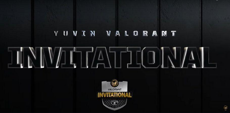 Yuvin Esports Ropes In Tata Motors As Title Sponsor of Yuvin Valorant Invitational