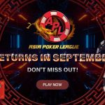Asia Poker League Online Series Returns With A Blockbuster Prize Pool & More