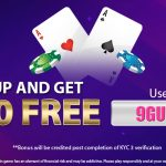 Sign Up On 9stacks & Get 200 FREE