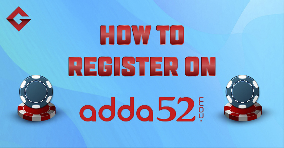 How To Register On Adda52?