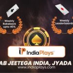 Sign Up And Get 500 Free On IndiaPlays