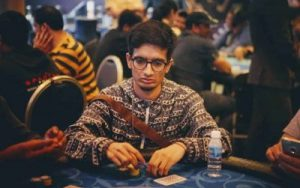 FTS 3.0 : Devang Yadav Leads The Main Event FT Like A Boss