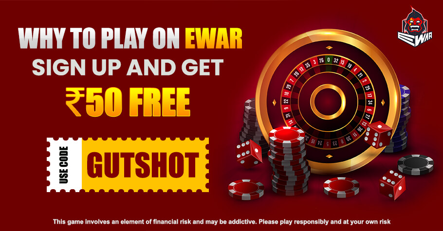 Why To Play On Ewar?