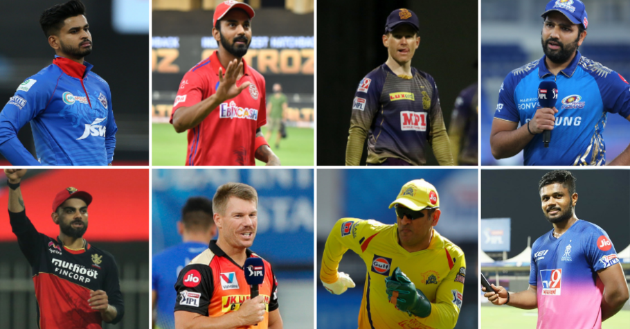 IPL-21 Squad Updates, Check the Updated Squads Of IPL Franchise Here!