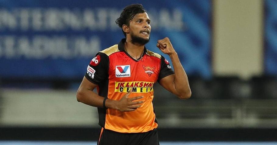 Sunrisers Hyderabad Update, T Natarajan Tested Positive, IPL-2021 To Be Postponed Again?