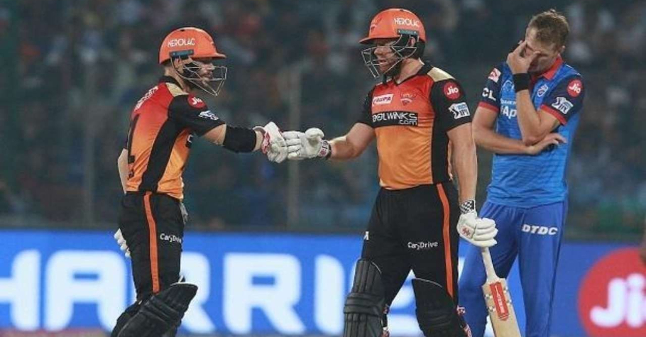 SRH vs PKBS Match Update, Will SRH Try To Spoil The Equation Of Punjab Kings?