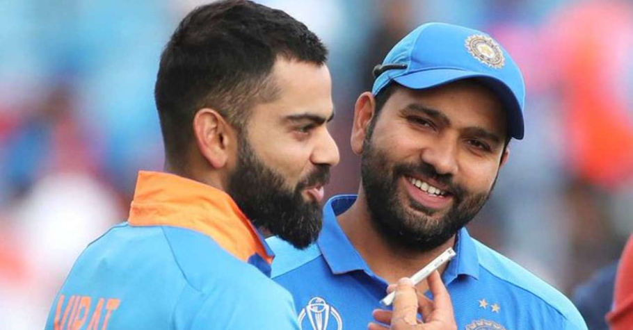 Virat Kohli Stepping Out of Captaincy? Check The Whole Story Here!