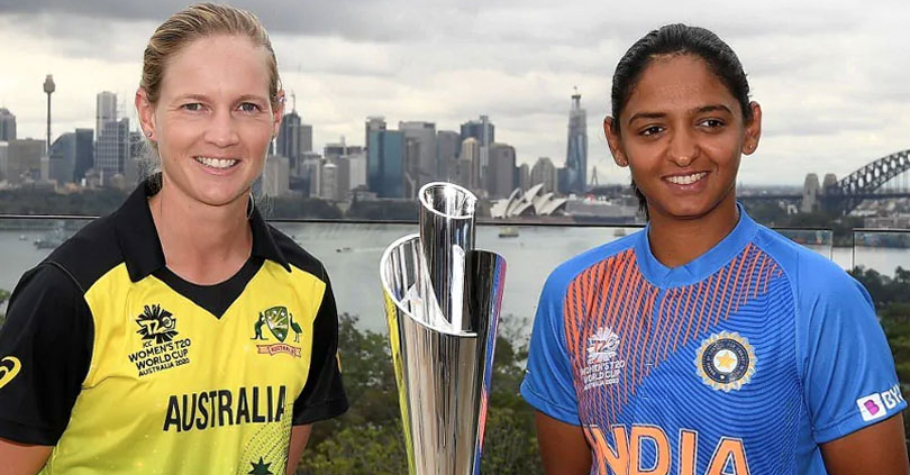 IND-W vs AUS-W Match Update: Can Indian Women Team Stop Australia's Winning Campaign? Check Here!