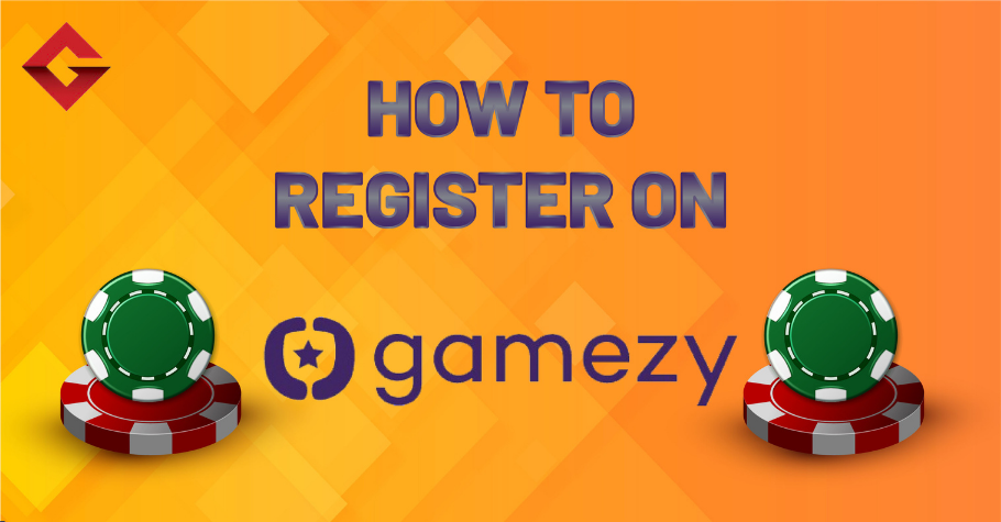 How To Register On Gamezy Poker?