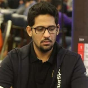 FTS 3.0 Haider Madraswala Leads The Final Table Of Friday Special