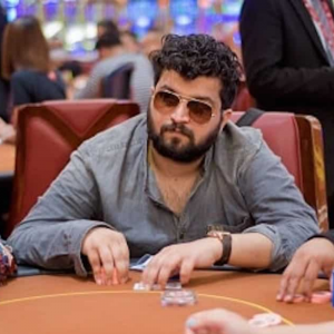 Rajat Sharma Poses A Challenge As He Leads The Final Table For FTS 3.0 Challenger Event