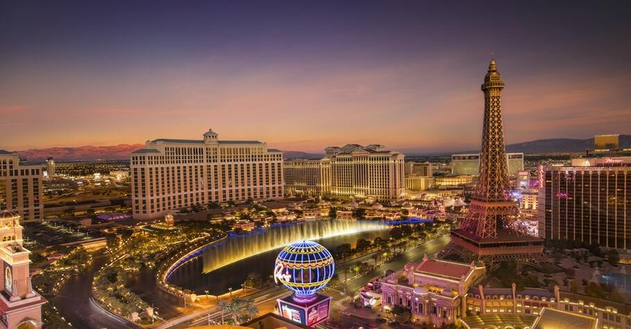 Why You Should Visit Vegas For WSOP This Year!