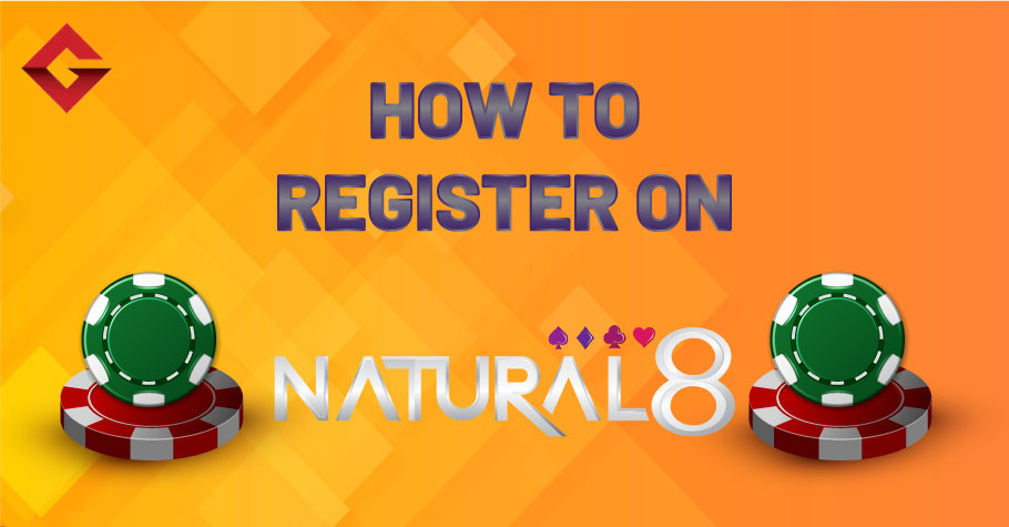 How To Register On Natural8?