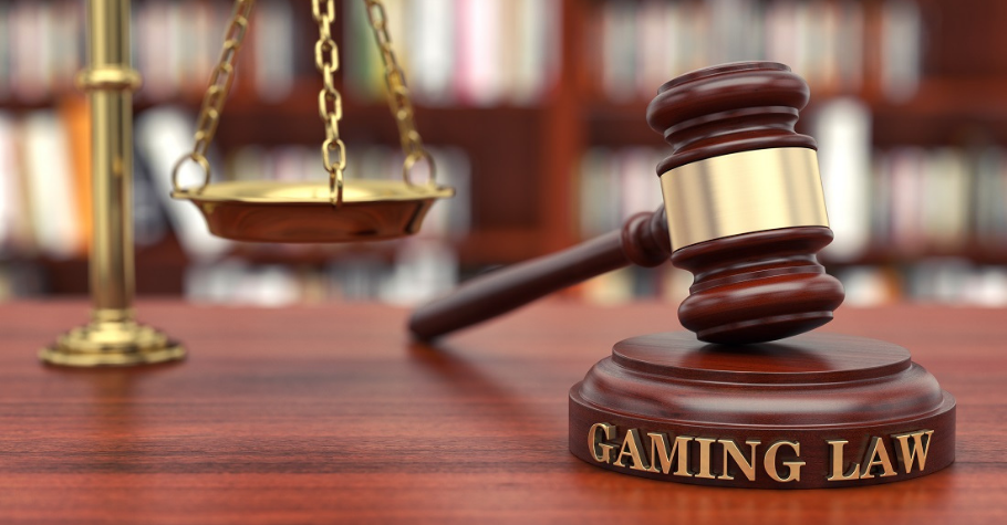 Online Gaming Laws: A Legal Game of Hide And Seek