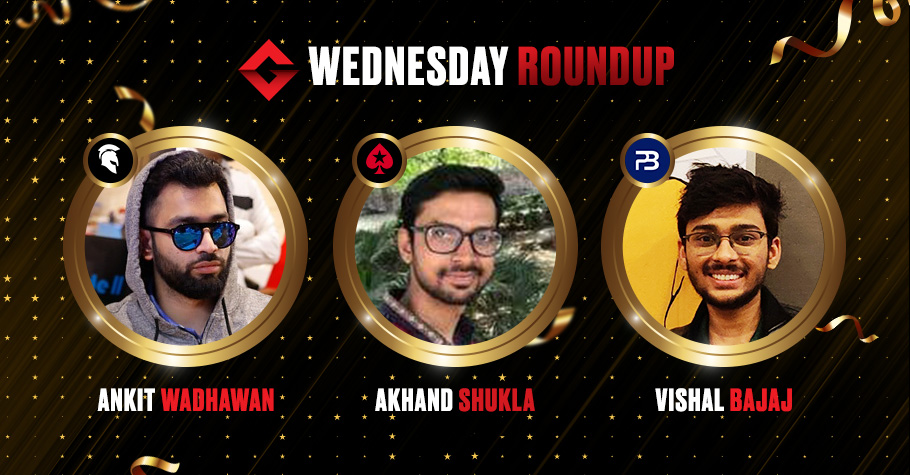 Wednesday Round Up: Ankit Wadhawan Ships Second Destiny Title For 6.12 Lakh