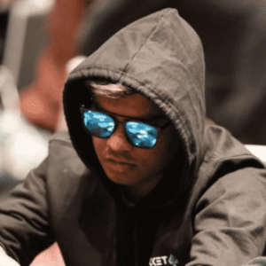 FTS 3.0: Armed With A Big Stack Arsh Grover Leads The Final Table For FTS Saturday Special