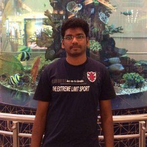 Ramji Kishore Gundupalli