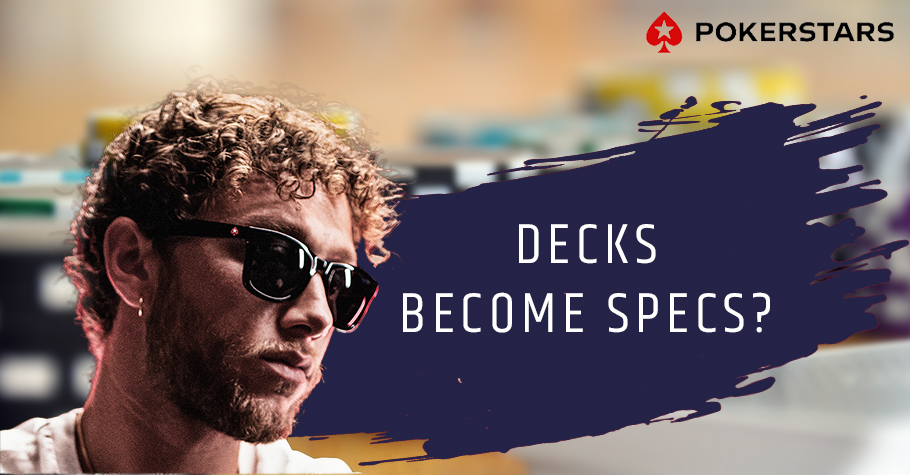 Sunglasses Made From Playing Cards? PokerStars Makes It Possible