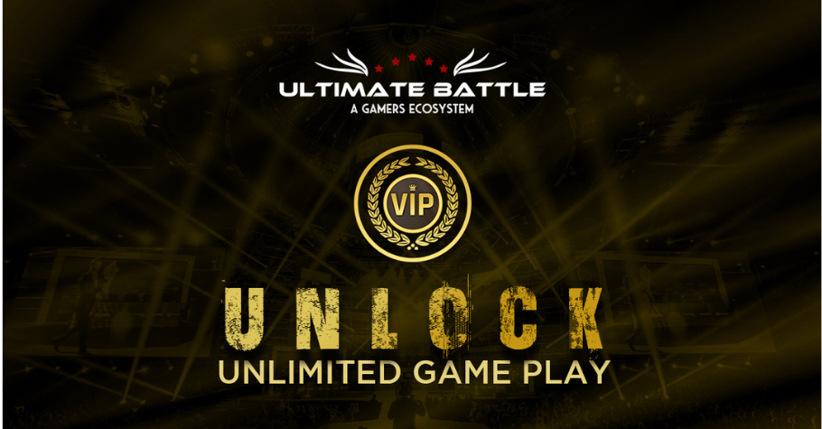 Ultimate Battle Launches Subscription Model With Unlimited Benefits