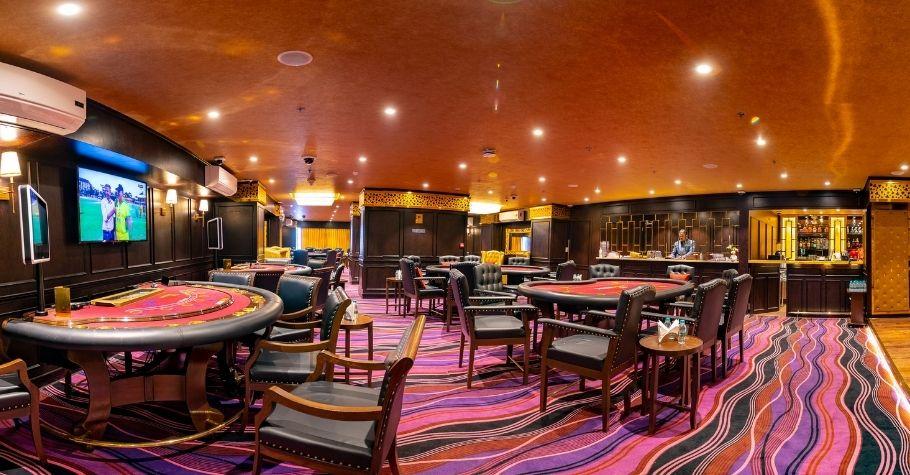 Deltin Casinos At Gangtok And Kathmandu Are Now Open