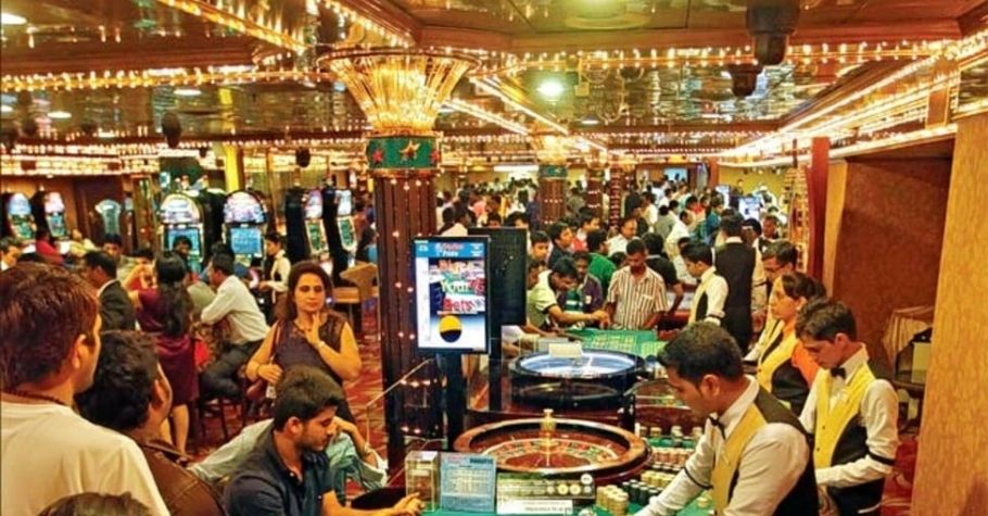 Casinos In Goa To Reopen On Monday With 50% Occupancy