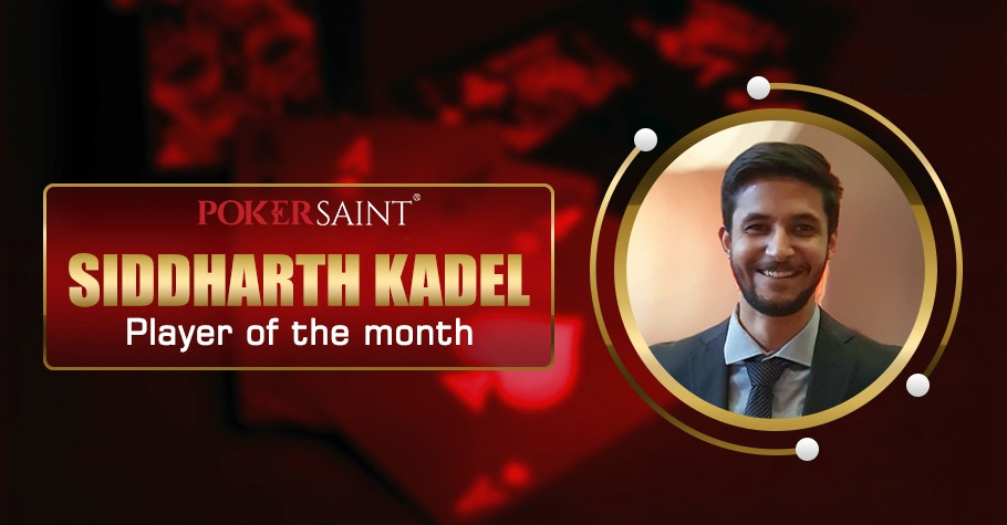 The CARDashian Of Online Poker: In Conversation With Siddharth Kadel