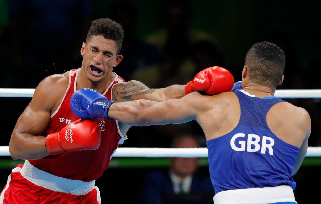 Rio Olympics Update: Ten Boxing Bouts Rigged For 'Money', Check The Whole Story Here!