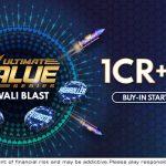 Enliven Your Festivities With Spartan Poker's UVS Diwali Blast