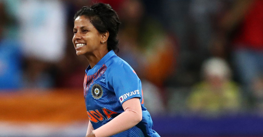 Does Poonam Yadav join the WBBL team Brisbane Heat? Check Here Now!