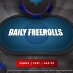 PokerSaint's Daily Freerolls Are Here To Boost Your Bankroll