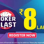 MPL's Poker Blast Promotion Offers 8 Lakh