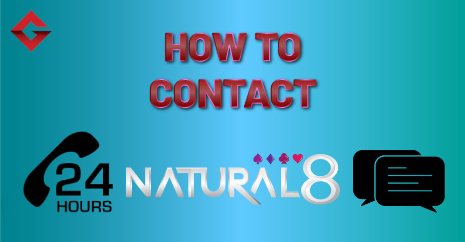 How To Contact Natural8?