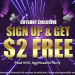 Sign-up on Natural8 And Get $2 FREE