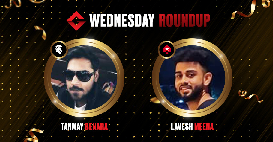 Wednesday Round Up: Tanmay Benara Takes Home Destiny Title For 5.32 Lakh