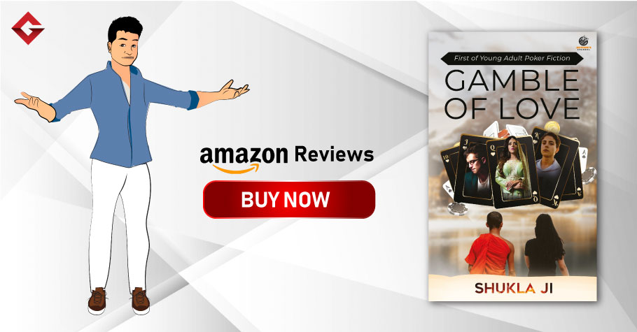 Amazon Reviewers All Praises For Shuklaji's Gamble Of Love