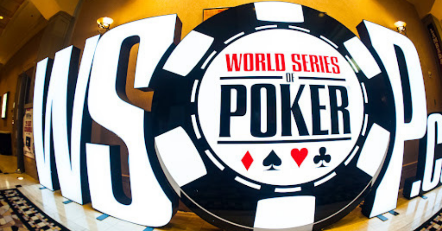 The 2021 World Series Of Poker Officially Kicks Off At The Rio All-Suite Hotel & Casino