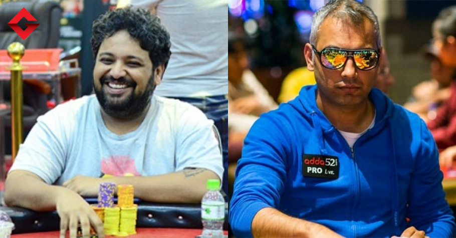 Dhaval Mudgal, Kunal Patni, And Others Cash In WSOP Event #43