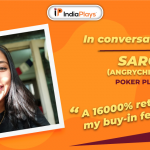 In Conversation With Saroj Chudasama Who Scored A 16000% Return On Her Buy-In On IndiaPlays
