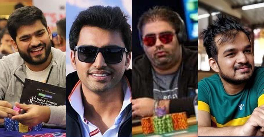 Friday Round Up: Ashish Ahuja Continues His Winning Spree
